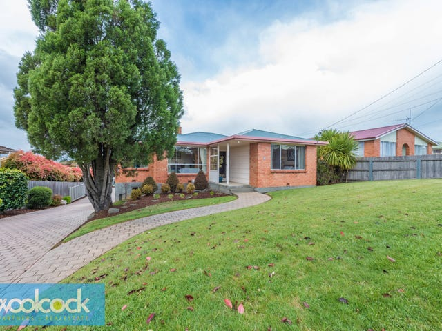 7 Oaktree Road, Youngtown, Tas 7249