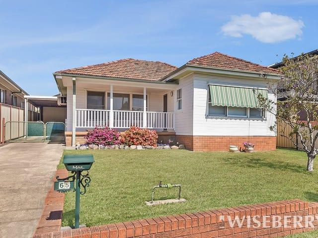65 Waruda Street, Yagoona, NSW 2199