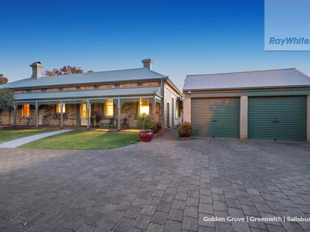 8 Settlers Court, Paralowie, SA 5108