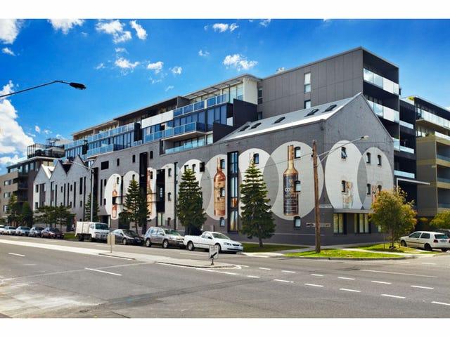 209/19 Pickles Street, Port Melbourne, Vic 3207