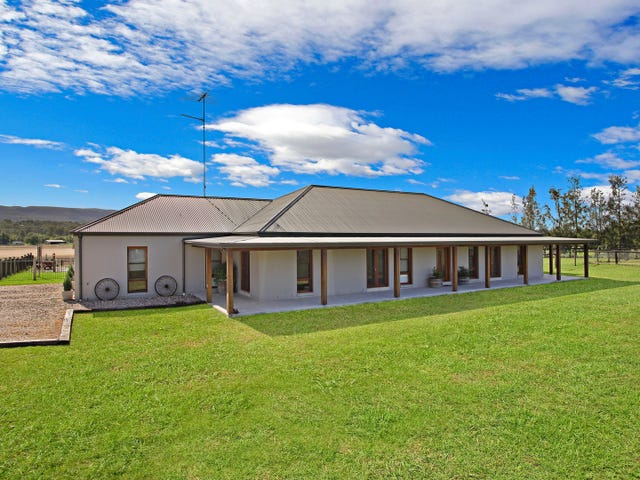 750 Castlereagh Road, Castlereagh, NSW 2749
