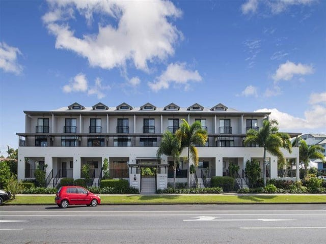 12/6 James Street, Cairns North, Qld 4870