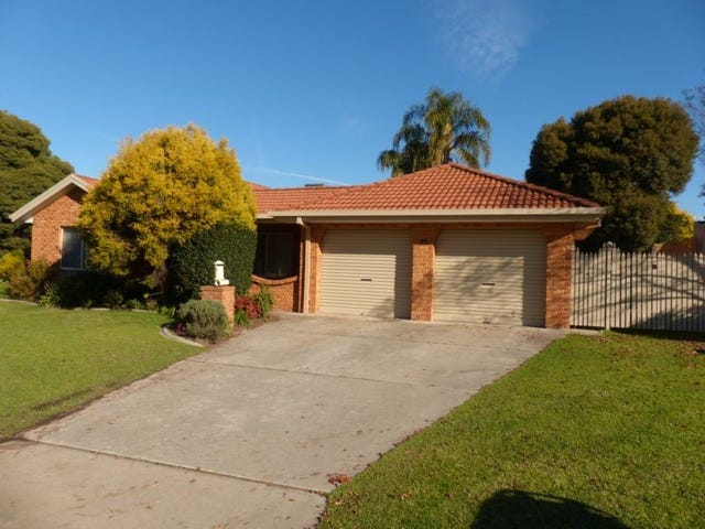 21 Wright Street, Lavington, NSW 2641