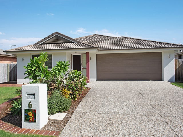 6 Cimmaron Circuit, Thornlands, Qld 4164