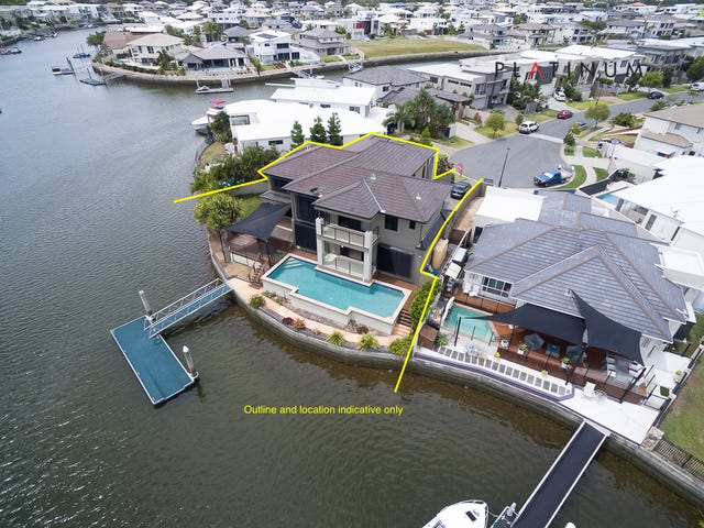 Biggera Waters, address available on request