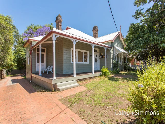 84 Old Northern Road, Baulkham Hills, NSW 2153