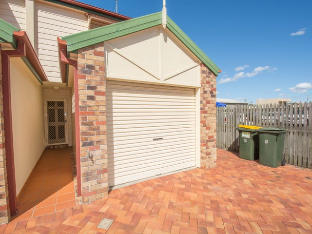 6/4 Avoca Street, Bundaberg West, Qld 4670