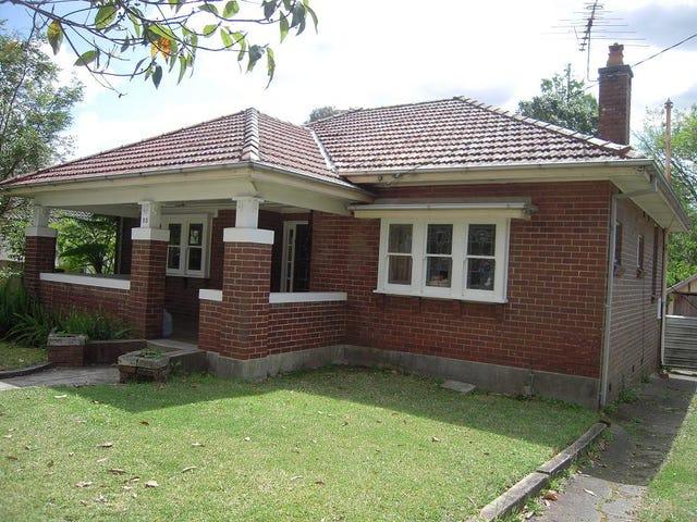 55 Edgeworth David Avenue, Hornsby, NSW 2077