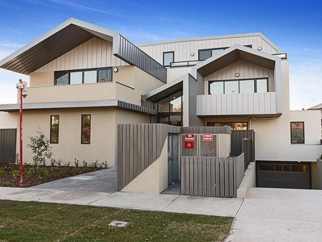 303/64 Geelong Road, Footscray, Vic 3011