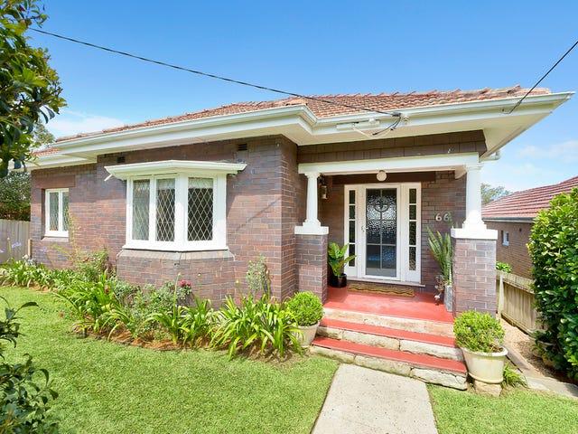 66 Woodland Street, Balgowlah Heights, NSW 2093