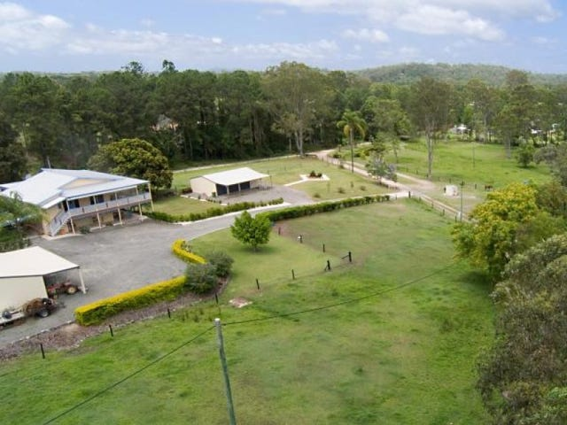 140 Old Gympie Road, Mooloolah Valley, Qld 4553