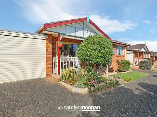 2/19 Mutual Road, Mortdale, NSW 2223