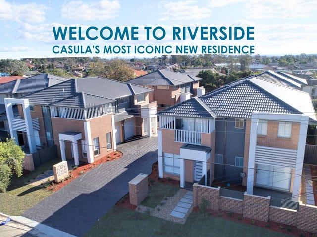 11-13 Marsh Parade, Casula, NSW 2170