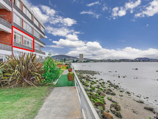 12/482  Sandy Bay Road, Sandy Bay, Tas 7005