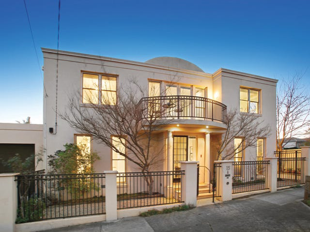 15A Orchard Avenue, Armadale, Vic 3143