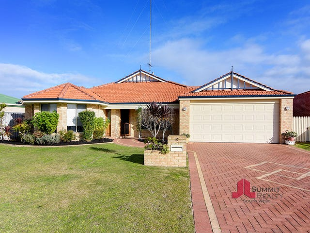 10 Snows Place, South Bunbury, WA 6230