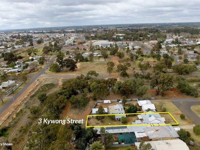 3 Kywong Street, Griffith, NSW 2680