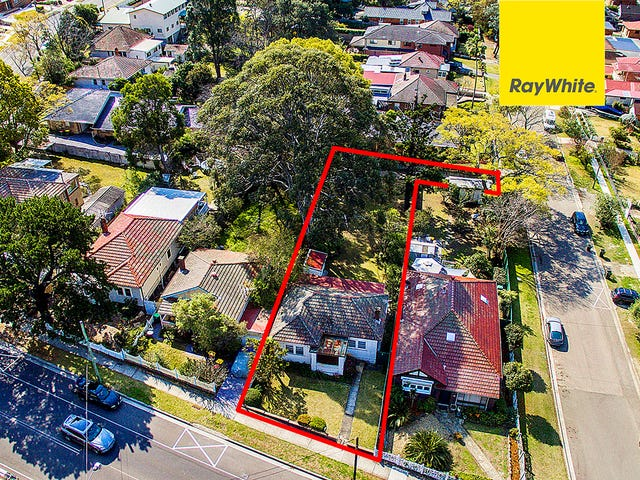 139 Constitution Road W, West Ryde, NSW 2114