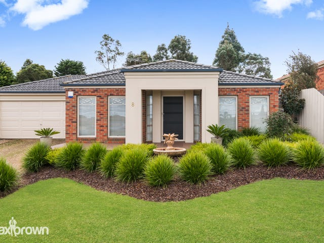 8 Pamela Court, Wallan, Vic 3756