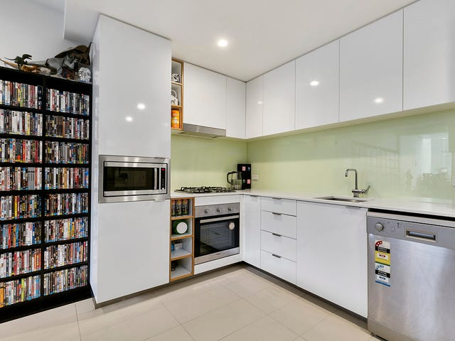 412/66 Manning Street, South Brisbane, Qld 4101