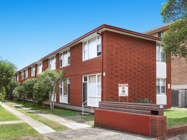5/123 Alfred Street, Sans Souci, NSW 2219