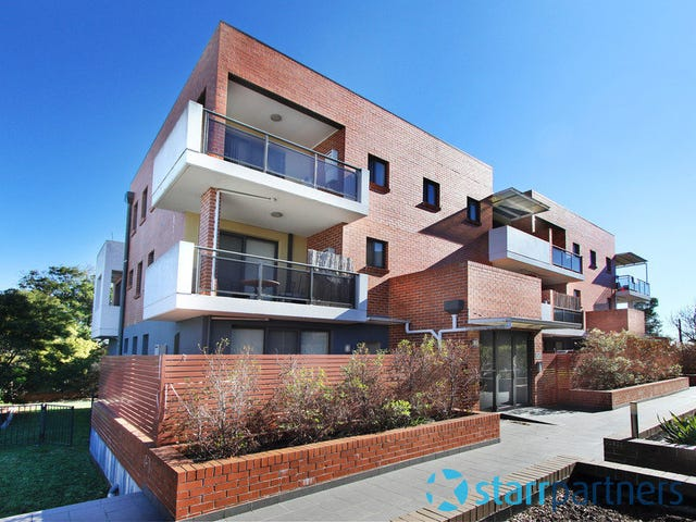 16/328 Woodville Road, Guildford, NSW 2161