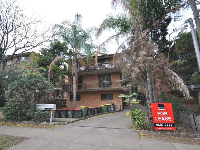 1/15 Caroline Street, Westmead, NSW 2145