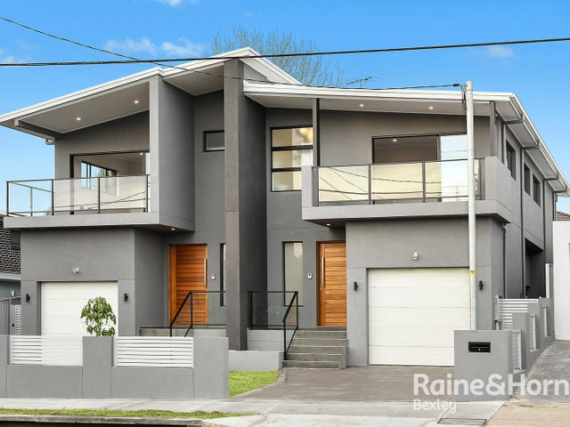 112 KINGSGROVE ROAD, Kingsgrove, NSW 2208
