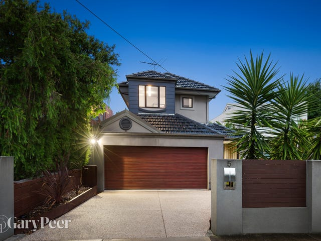 5 Octavius Avenue, Caulfield North, Vic 3161
