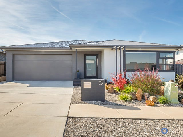 23 Buttfield Street, Coombs, ACT 2611