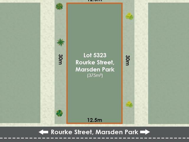 3 Rourke Street, Marsden Park, NSW 2765
