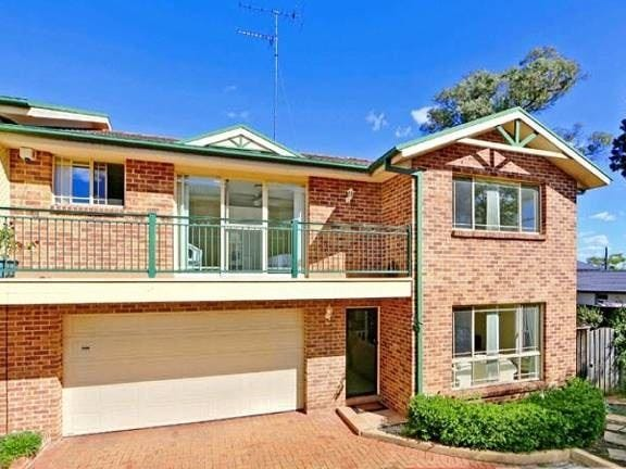 2/8a Tuckwell Road, Castle Hill, NSW 2154