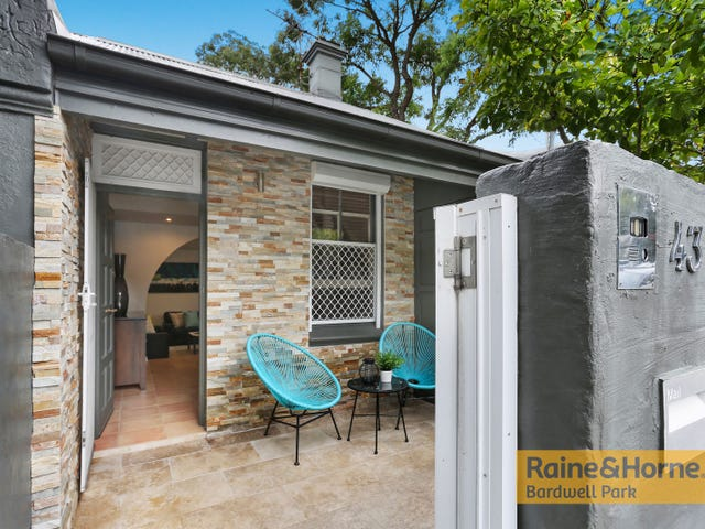 43 Silver Street, Marrickville, NSW 2204