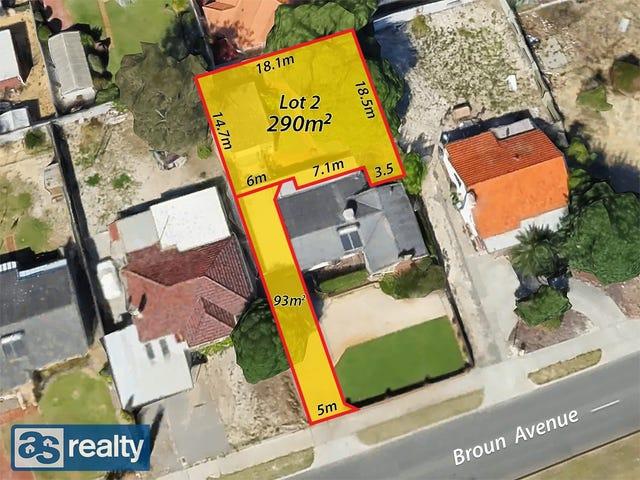 144A Broun Avenue, Embleton, WA 6062