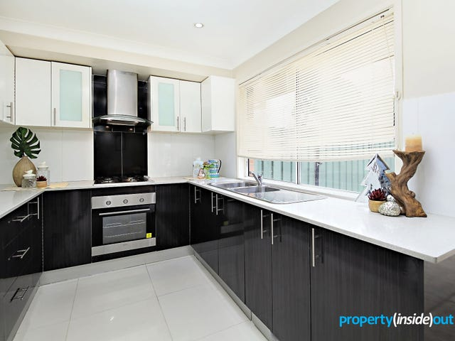 69 Golding Drive, Glendenning, NSW 2761
