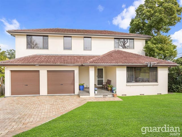6 Poplar Court, Castle Hill, NSW 2154
