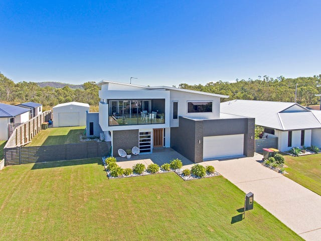30 Lexington Drive, Taroomball, Qld 4703