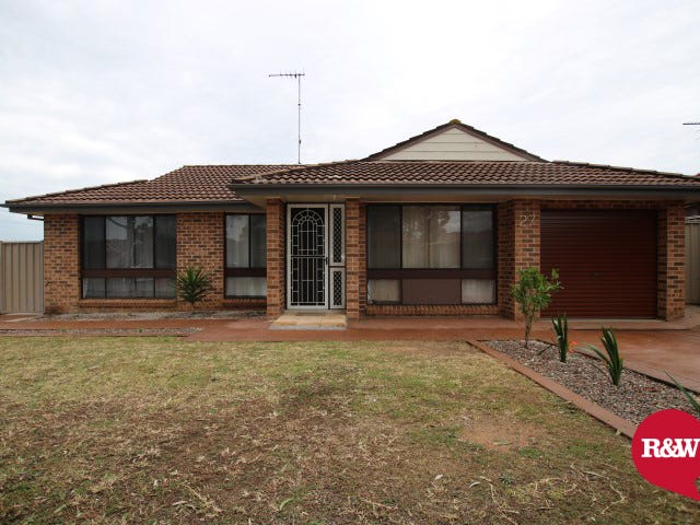 27 Cordelia Crescent, Rooty Hill, NSW 2766