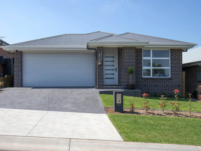 20 Summers Street, Spring Farm, NSW 2570