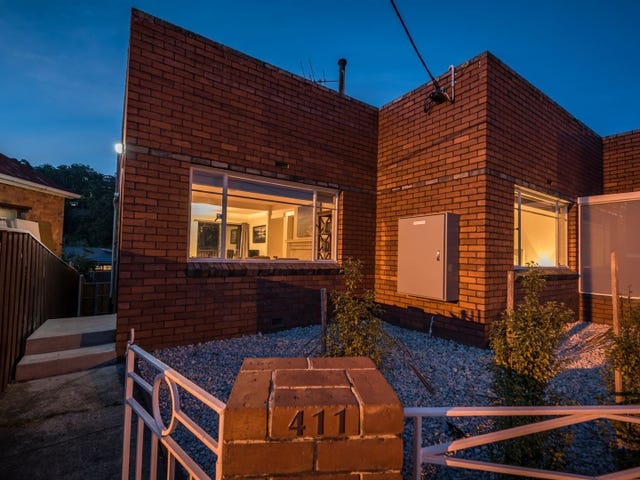 411 Macquarie Street, South Hobart, Tas 7004