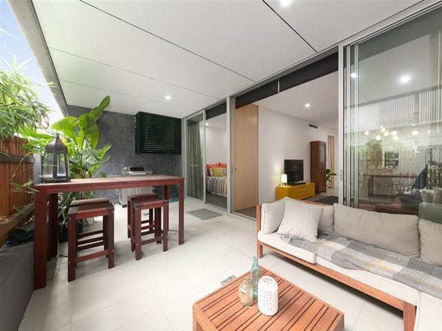 6104/60 Ferry Road, West End, Qld 4101