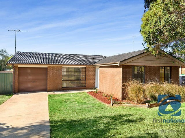 8 Maidos Street, Quakers Hill, NSW 2763