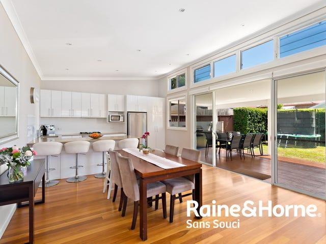 16 Sandringham Street, Sans Souci, NSW 2219