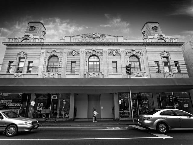 214/277 Barkly Street, Footscray, Vic 3011