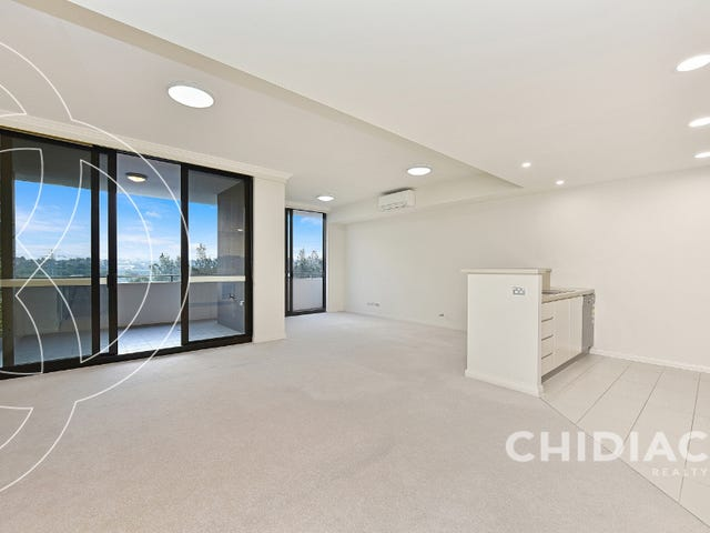 606/49 Hill Road, Wentworth Point, NSW 2127