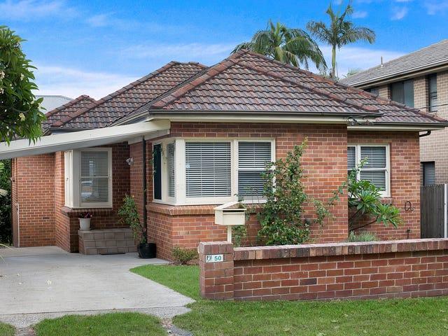 50 Wyndora Avenue, Freshwater, NSW 2096