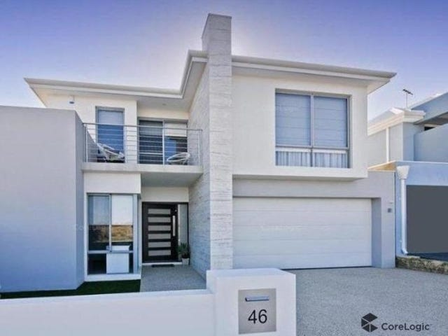 46 Rollinson Road, North Coogee, WA 6163