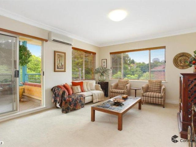 9/1-5 Russell Street, Wollstonecraft, NSW 2065