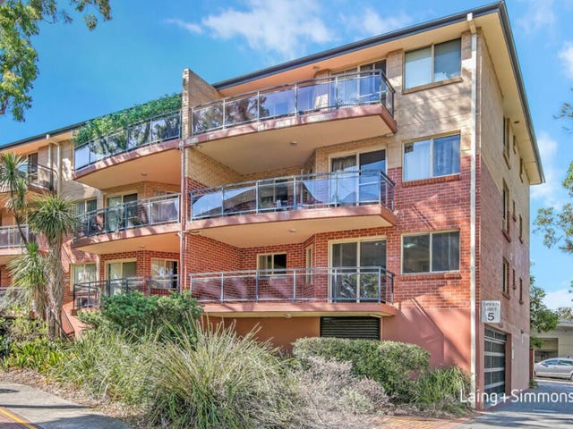 9/298-312 Pennant Hills Road, Pennant Hills, NSW 2120