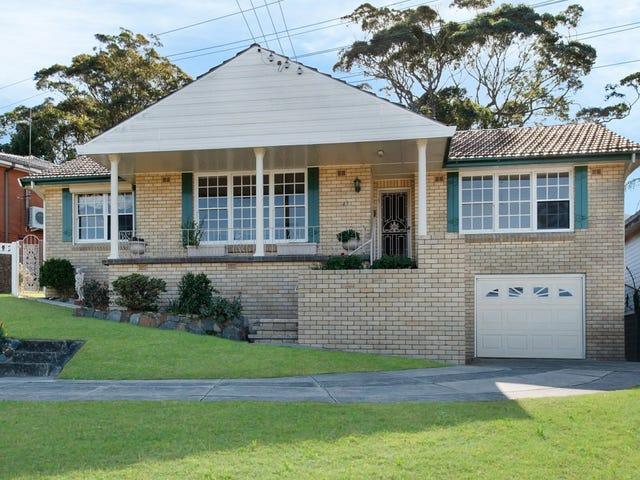 41 Roslyn Ave, Charlestown, NSW 2290